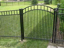 amazing aluminum fence manufacturers with aluminum fence michigan