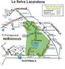Chiapas Mexico Map Tonina Piramide Mas Grande Mexico Google Search Las Pirámides