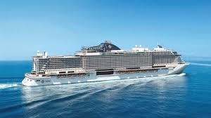 100 msc cruise around the world insane 131 day cruise will