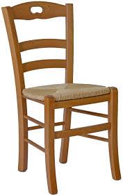 galette de chaise style campagne chaises fauteuils chaise en bois vente meuble discount