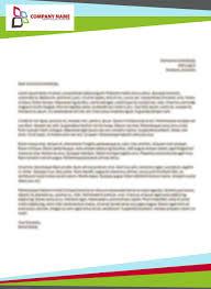 company letterhead sample text ninareads com