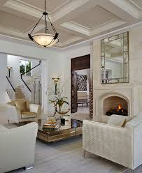 Transitional Living Rooms by Sumptuous Torchiere Decoration Ideas For Living Room Transitional