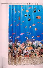 Sea Themed Shower Curtains 15 Wonderful Themed Shower Curtains For Kid S Bathroom Rilane
