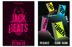 plakat design atelier kontrast heidelberg graphic design