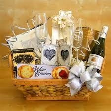 newlywed gift newlywed gift basket ideas s cards