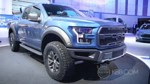 truck ford blue 2017 ford f 150 raptor 2015 detroit auto show youtube