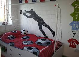 soccer bedroom ideas soccer bedroom decoration is perfect for little boys decor art