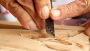 Wood Carving Ideas For Beginners by Beginner Wood Carving Whittling Part 2 Wood Carving Us