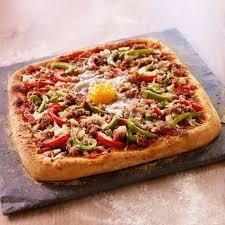 viande facile à cuisiner recette pizza à la viande hachée facile en vidéo francine