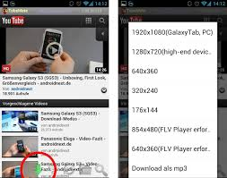 tubemate downloader android free tubemate for android