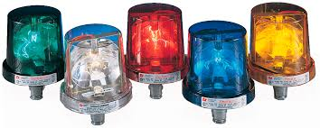 federal signal stack light rotating beacon led ip66 225 federal signal