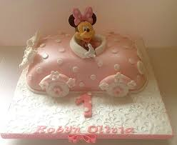 minnie mouse birthday cakes minnie car cake for magnificent birthday