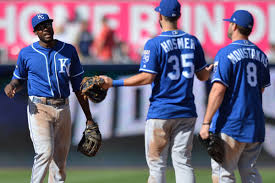 the for the royals to let their free agents go royals review