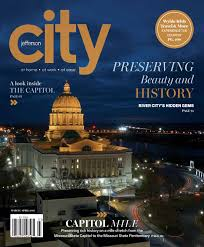 Beautiful Home Interiors Jefferson City Mo Jefferson City Magazine March April 2015 By Business Times