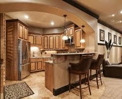 basement kitchen design kitchen design ideas