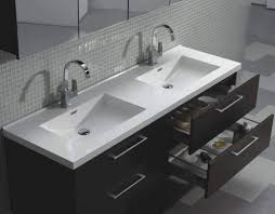 bathroom sinks and faucets ideas modern bathroom ideas with 2 inch vanity and fabulous undermonted