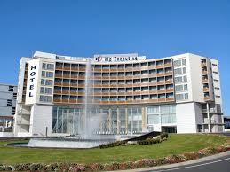 executive azores hotel ponta delgada portugal booking com