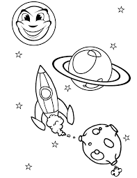 space coloring pages space shuttle coloringstar