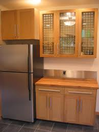 where can i buy a butcher block countertop laura williams oak cabinets with butcher block