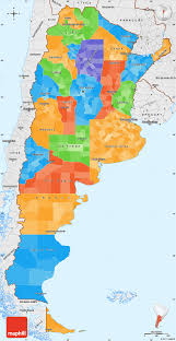 Map Of Greece And Surrounding Countries by Map Of Argentina You Can See A Map Of Many Places On The List On