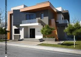 modern architecture design use your imagination