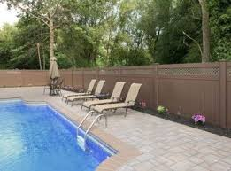 Backyard Fencing Cost - best 25 vinyl fence cost ideas on pinterest backyard fences