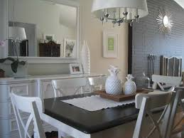 kitchen table centerpieces ideas stunning white centerpieces for dining room table decoration