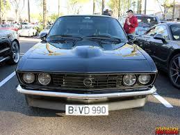 1973 opel cars 1971 1975 opel manta genho