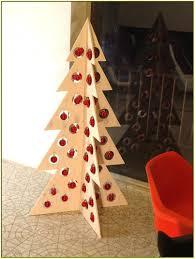 small christmas trees decorated how to make christmas yard art