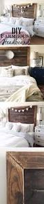 best 25 farmhouse headboards ideas on pinterest diy master