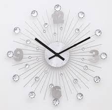 horloge cuisine design pendule cuisine design conceptions de maison blanzza com