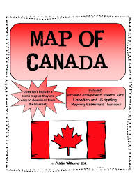 Addie U0027s World 100 A Blank Map Of Canada Download Map Of Canada Fill In