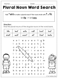 best 25 irregular plural nouns worksheet ideas on pinterest