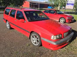 volvo 850 r 2 3 sportswagon a station wagon 1996 used vehicle