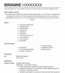 Customer Service Representative Resume No Experience Admission Paper Editing Services Gb Best Dissertation Ghostwriter