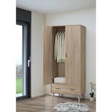 cdiscount armoire chambre armoire chambre scandinave achat vente armoire chambre