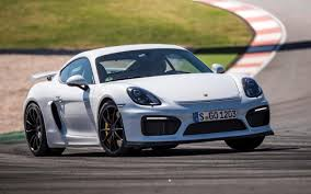 porsche models porsche cayman gt4 driven the best sports car you can buy