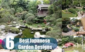 japanese garden plans 6 best japanese garden designs how to make a japanese garden