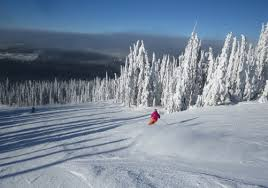 big white ski resort big white canada review
