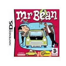 jeux de cuisine mr bean mr bean nintendo ds import anglais amazon fr jeux vidéo