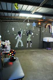 Disco Party Centerpieces Ideas by 18 Best Black And White Disco Images On Pinterest Parties Disco