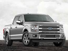 ford platinum 2017 ford f 150 platinum vs limited