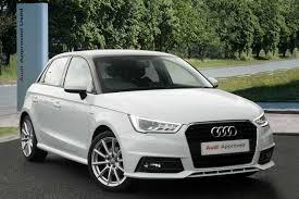 audi a1 s line tfsi used audi a1 s line 1 4 cars for sale motors co uk