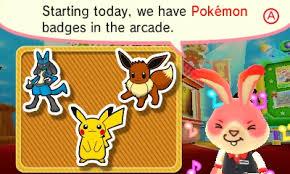 Arcade Meme - nintendo badge arcade north american update for nov 17th 2015