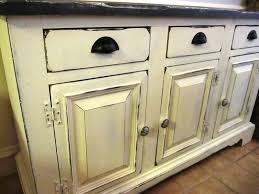 chalk paint cabinets distressed antique chalk paint cabinets art decor homes