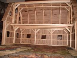 wooden toy barn kits plans diy free download gambrel pole barn