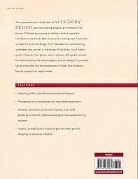 accessory design aneta genova 9781563679261 amazon com books