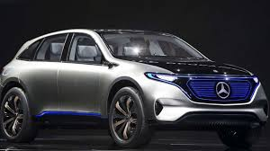 cost of a mercedes suv mercedes tesla killer electric suv coming in 2019 expected