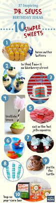 dr seuss birthday ideas 34 dr seuss birthday party ideas to celebrate baby s year