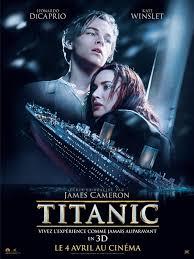 film comme narnia titanic de james cameron 1997 pinteres